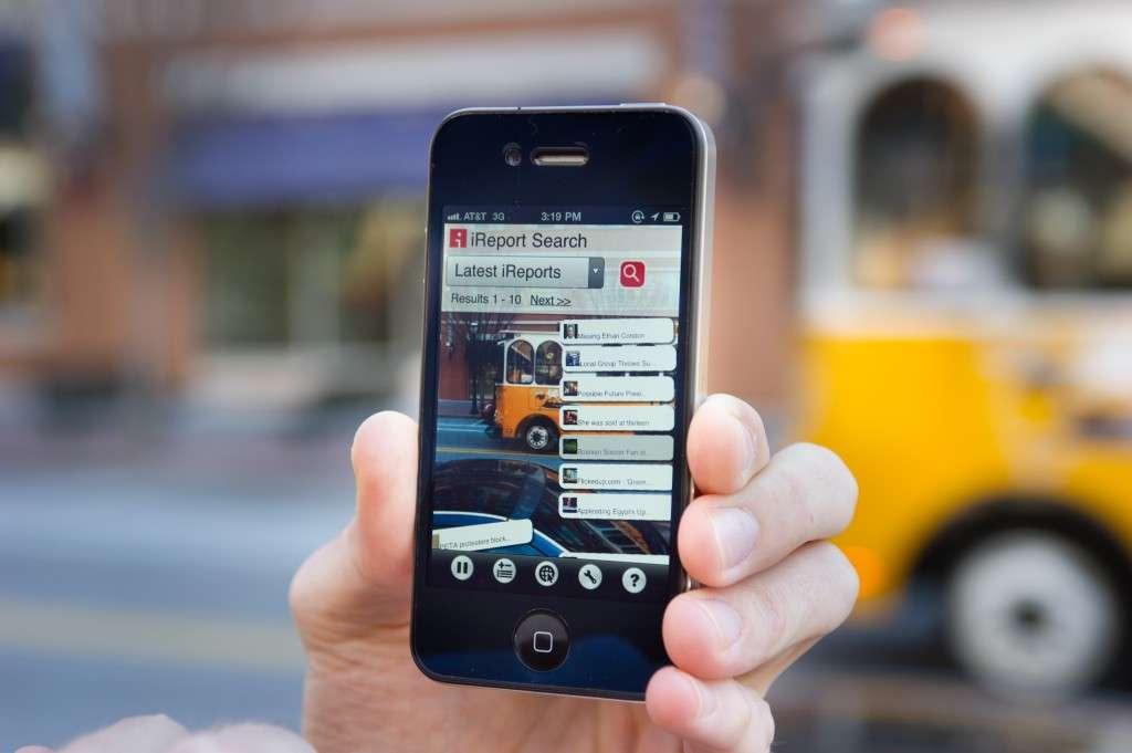 Las aplicaciones de datos públicos mejoran la experiencia urbana de residentes y visitantes de cualquier ciudad.