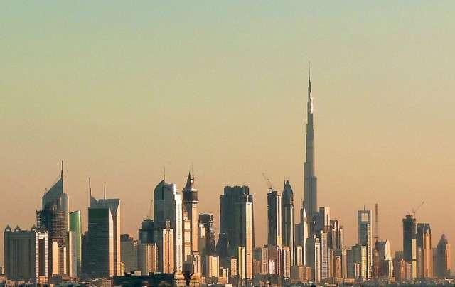 Dubai: Construirán el primer edificio de oficinas realizado con una impresora 3D
