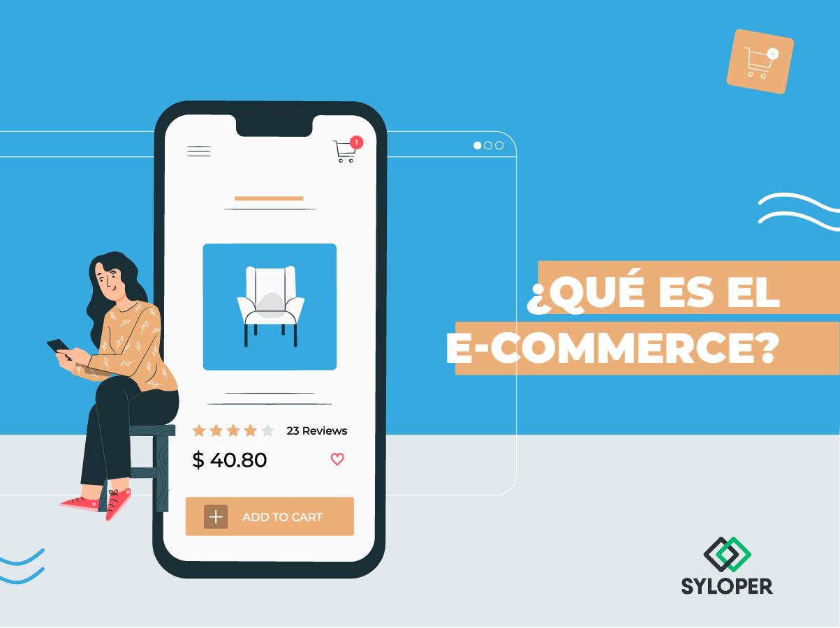 E-commerce: el momento es ahora