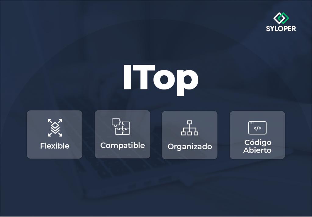 ITop, herramienta para gestionar servicios e infraestructura