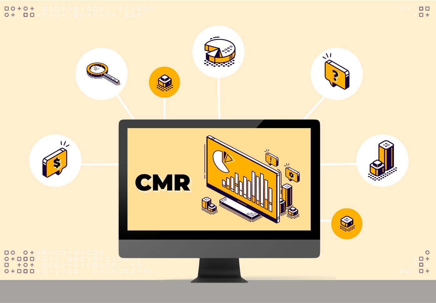 CRM inmobiliario: más clientes, propiedades y ventas
