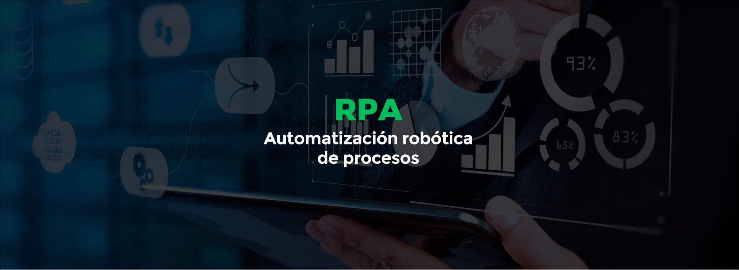 RPA: la revolución del trabajo en las empresas