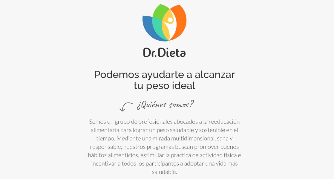 Dr Dieta