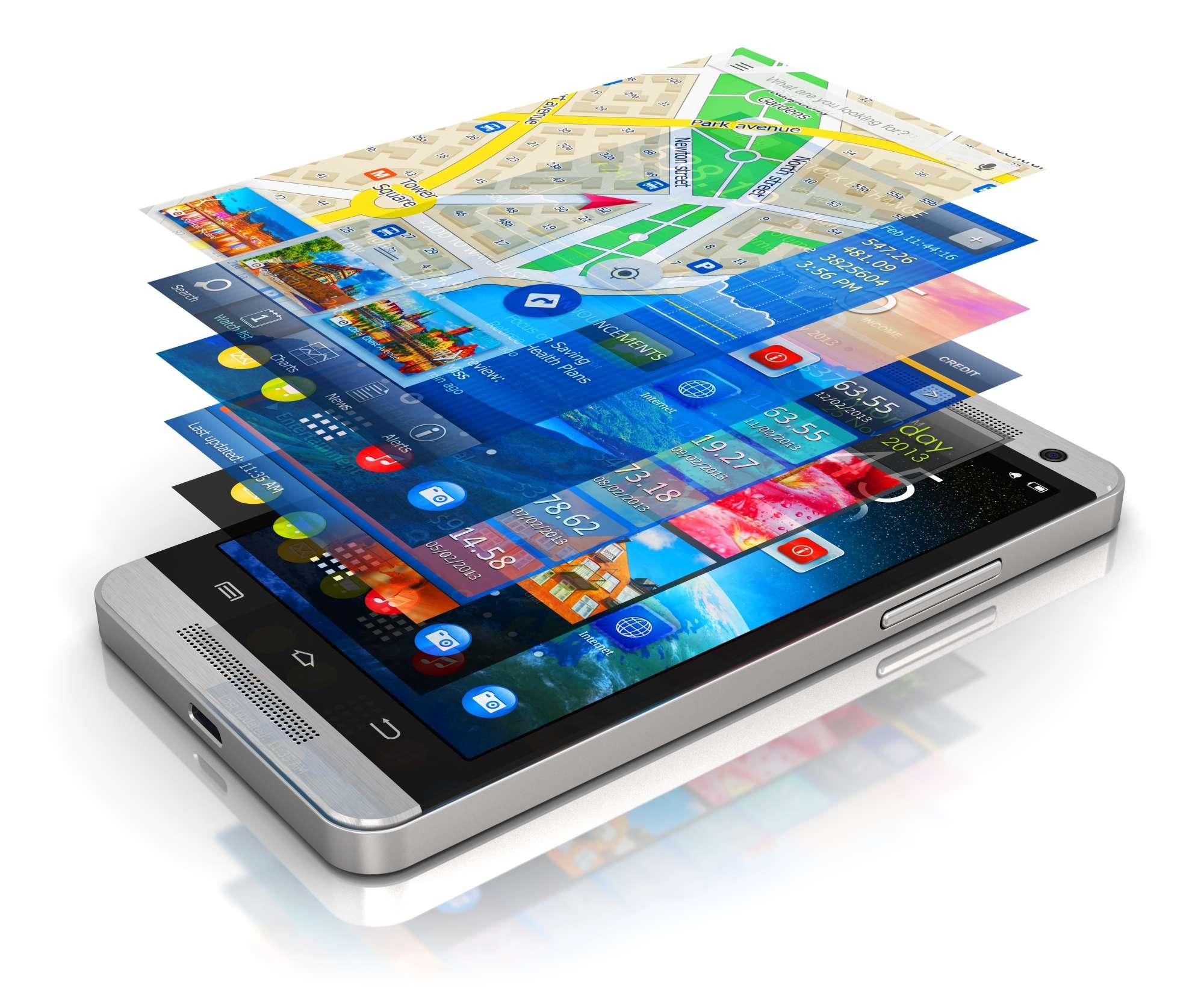 Aplicaciones móviles en tu estrategia de Negocio