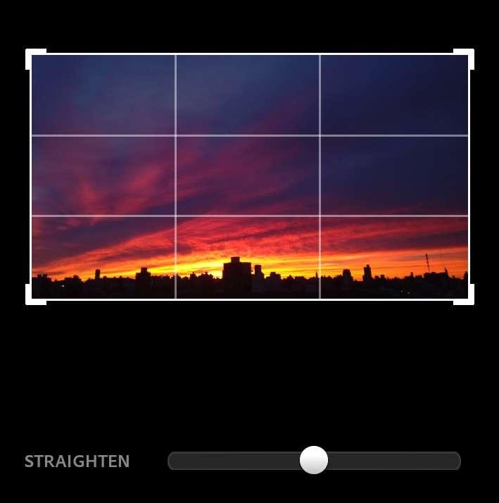 5 funciones de Android para hacer fotos perfectas