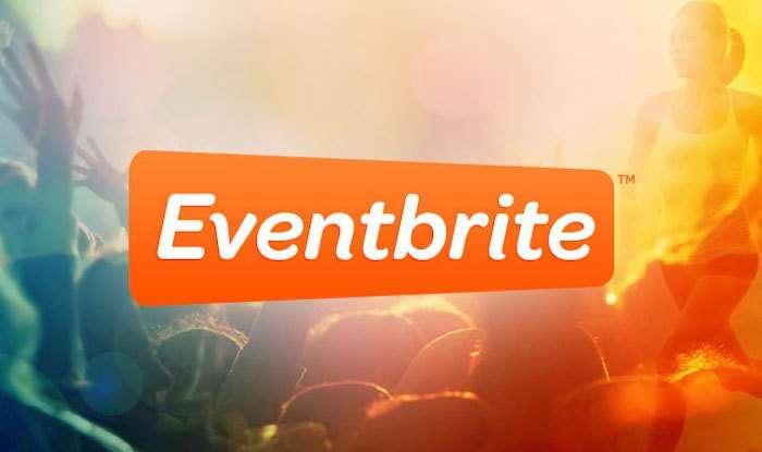Eventbrite, un cómodo servicio