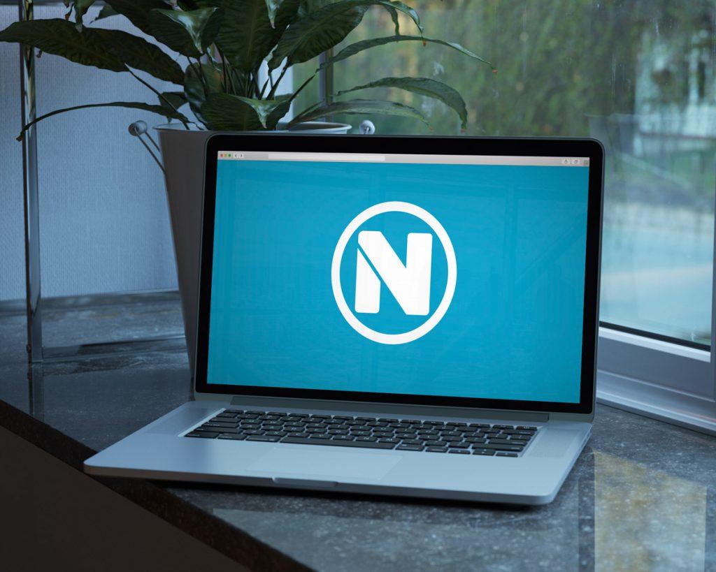 Logo Servicios NV