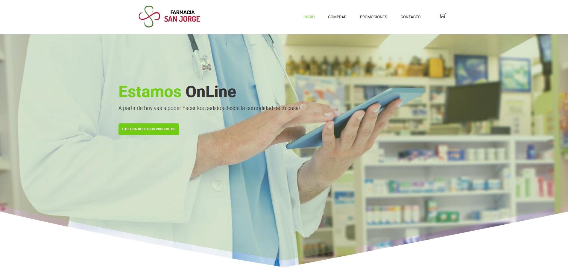 Farmacia San Jorge