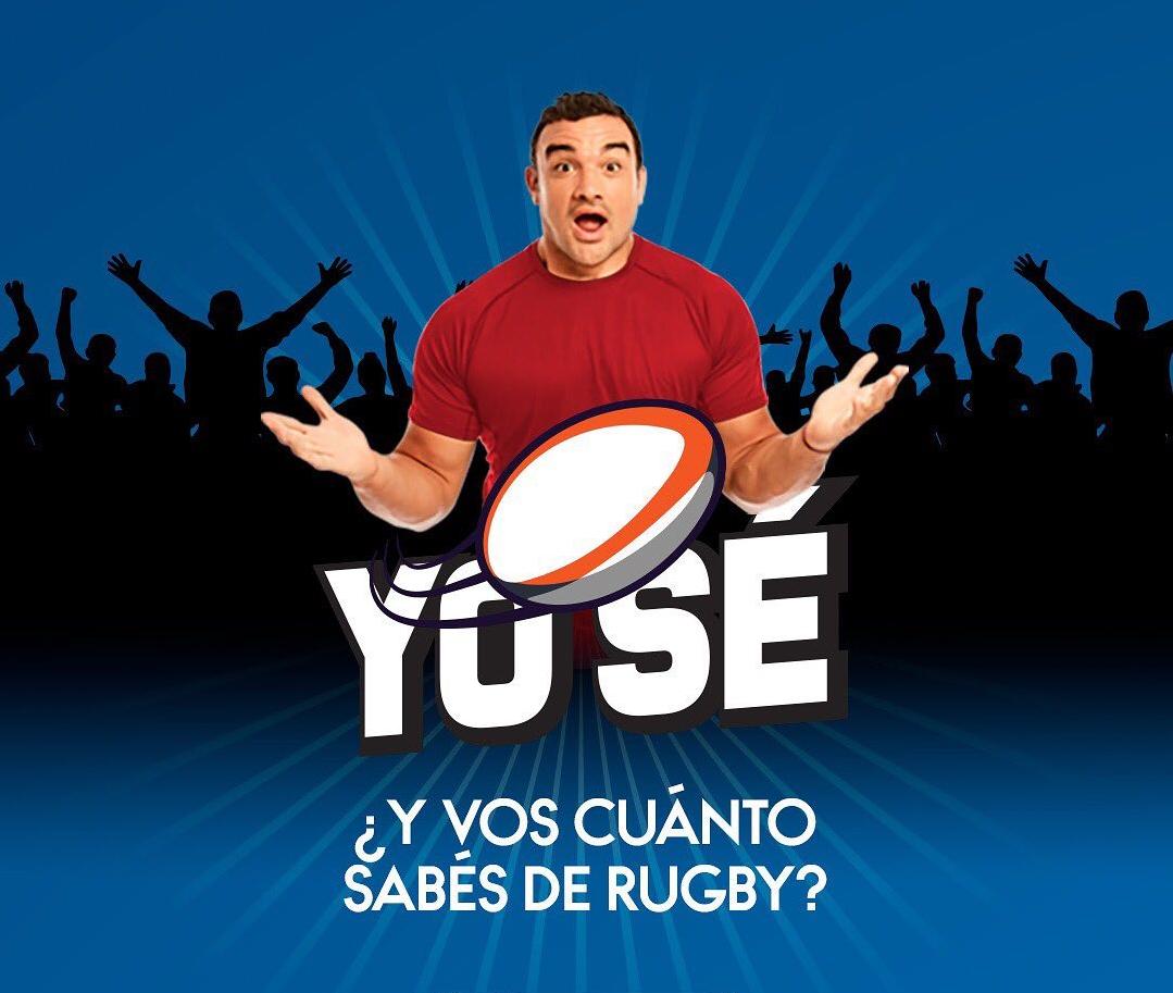 ¿Y vos cuánto sabés de rugby?