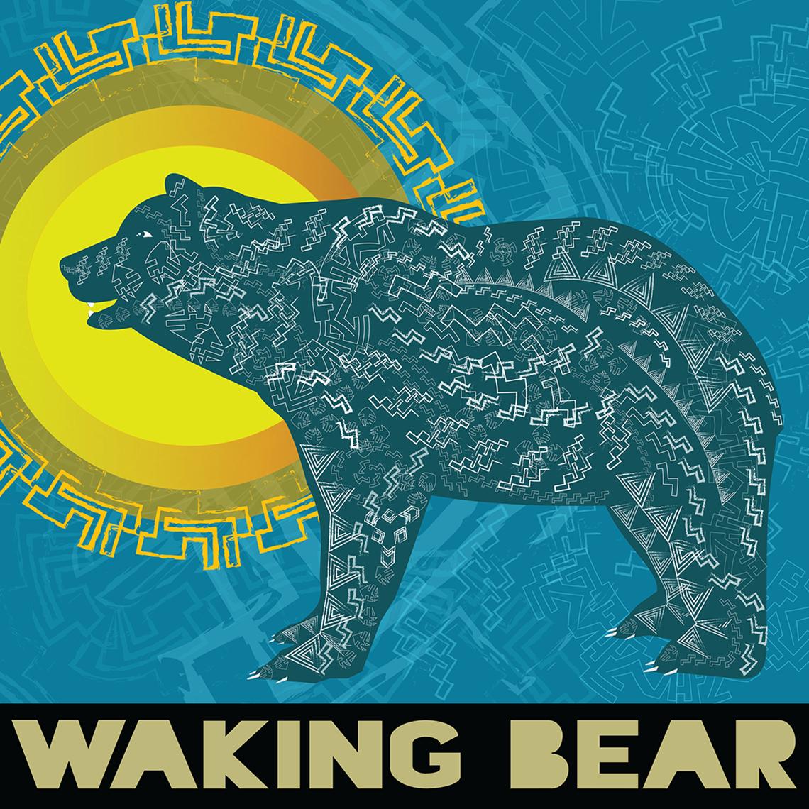 Waking Bear